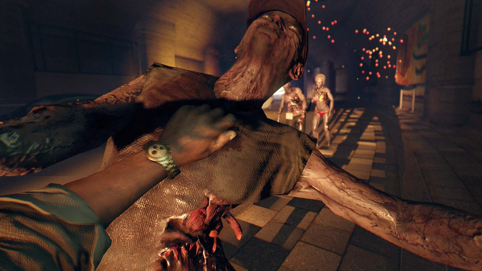 Dead Island Review (PlayStation 3)