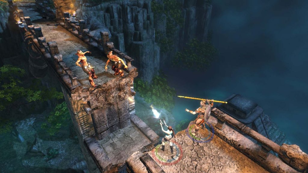 Lara Croft and the Guardian of Light Review