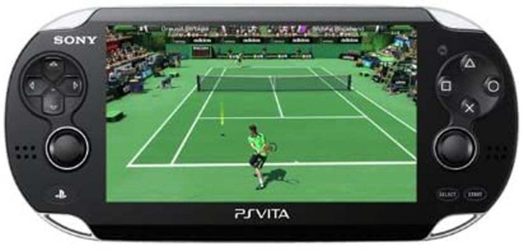 Virtua Tennis World Tour Edition Review (PlayStation Vita)