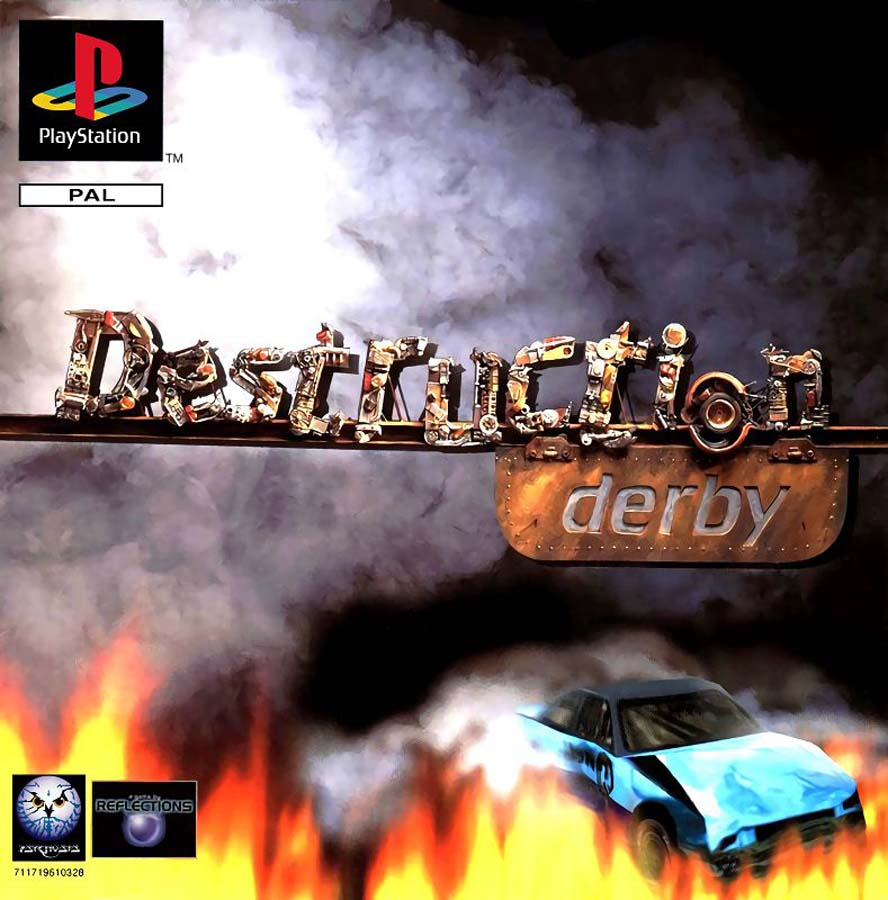 Destruction Derby Review