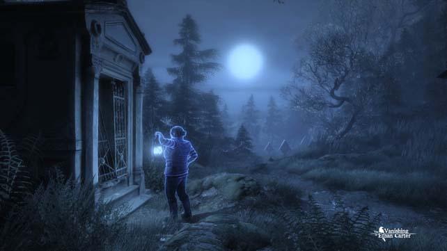The Vanishing of Ethan Carter (1)