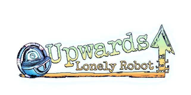 Upwards, Lonely Robot_1