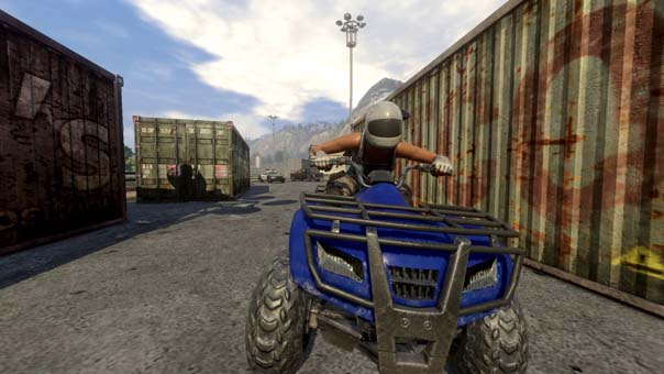 Daybreak Games Releases Developer Update for H1Z1 on