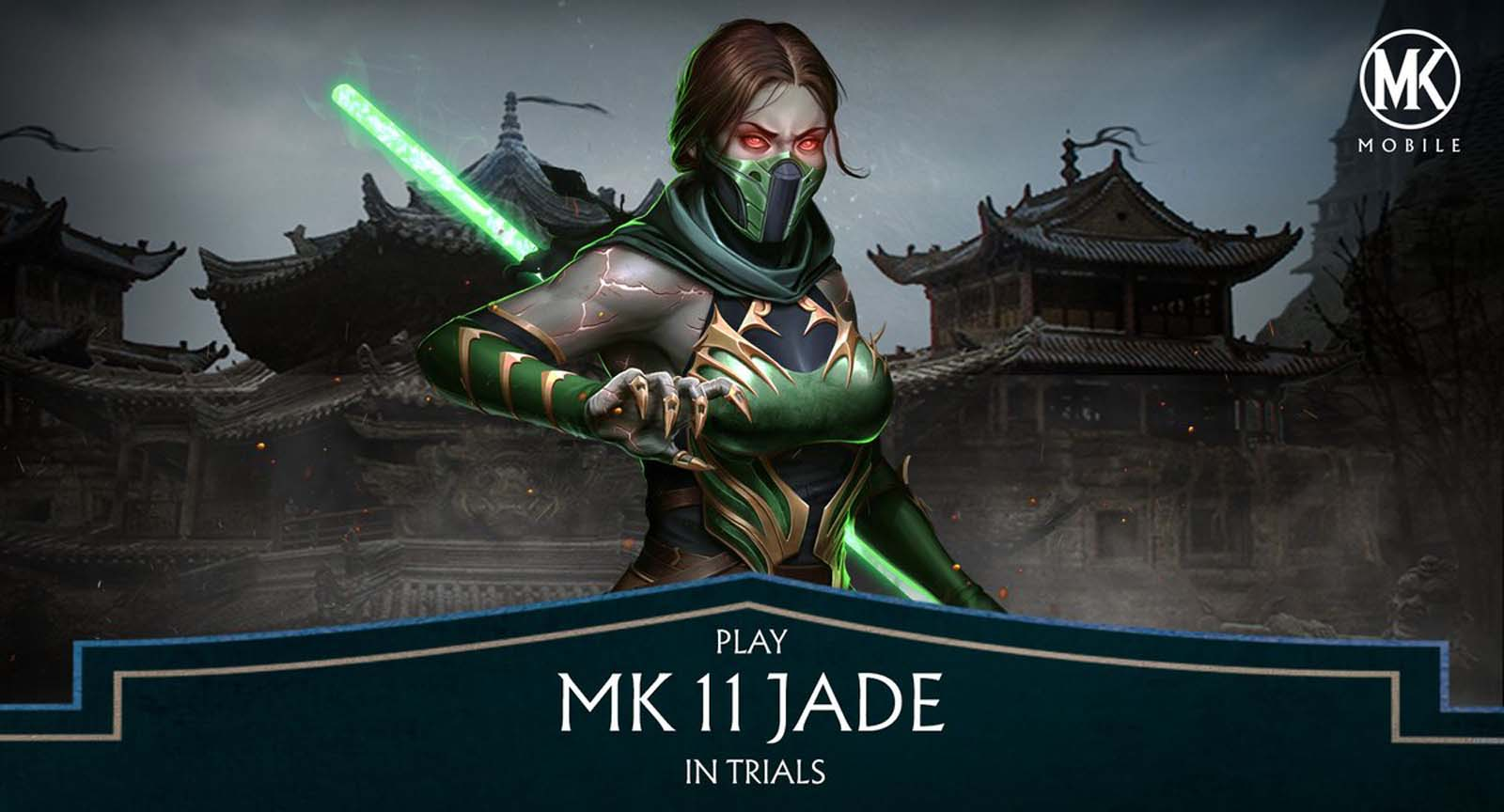 Mortal Kombat Mobile releases MK11 characters in 2 0 update