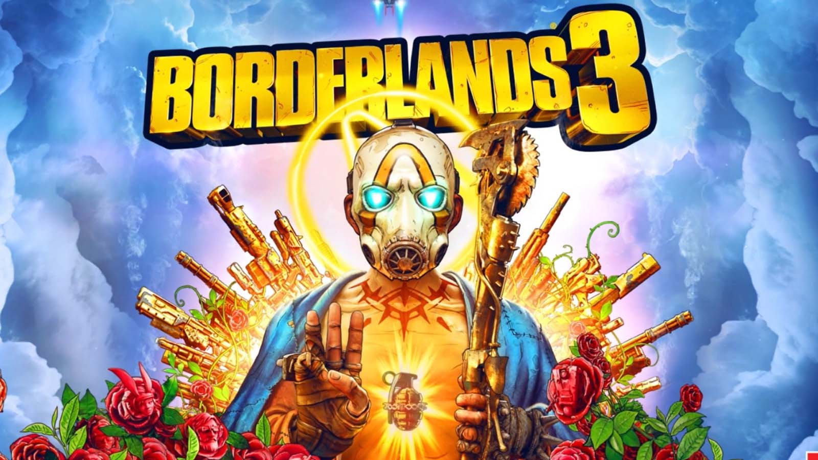 Gearbox and 2K Announce Innovative Borderlands 3 Twitch