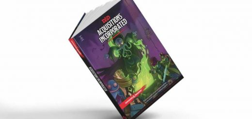 Acquisitions Incorporated Sourcebook