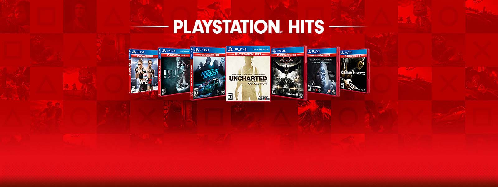New Additions to the PlayStation Hits Lineup