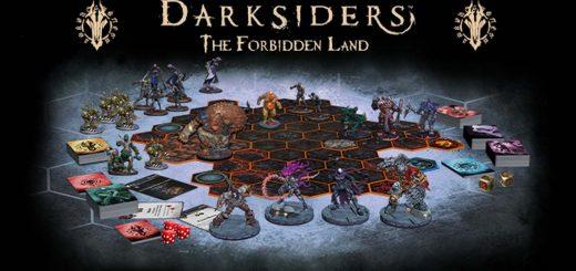 Darksiders The Forbidden Land