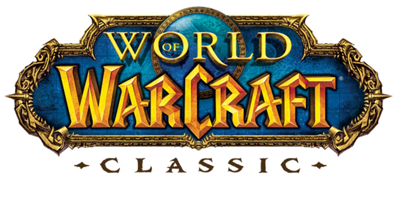 WoW Classic Name Reservations Now Open