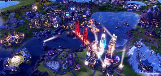 Sid Meier's Civilization VI Coming to Xbox One and PlayStation 4