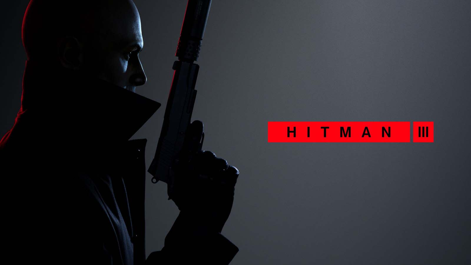 HITMAN 3 to launch for PC exclusively on the Epic Games Store