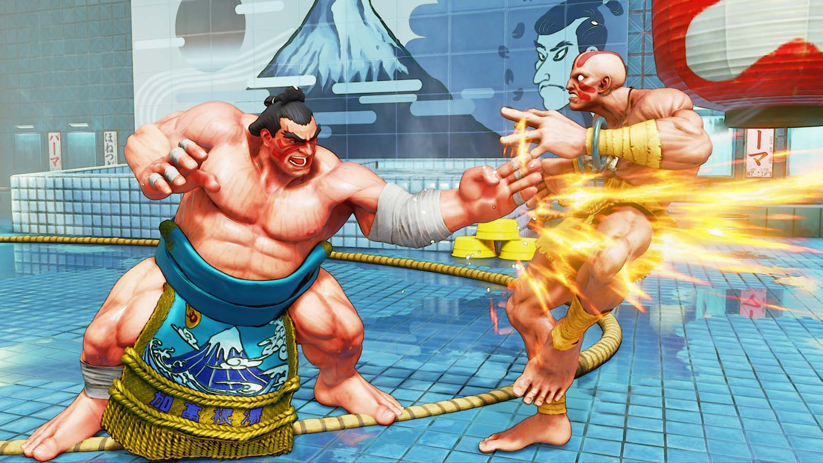 New Characters Stages And More Hitting Street Fighter V Champion