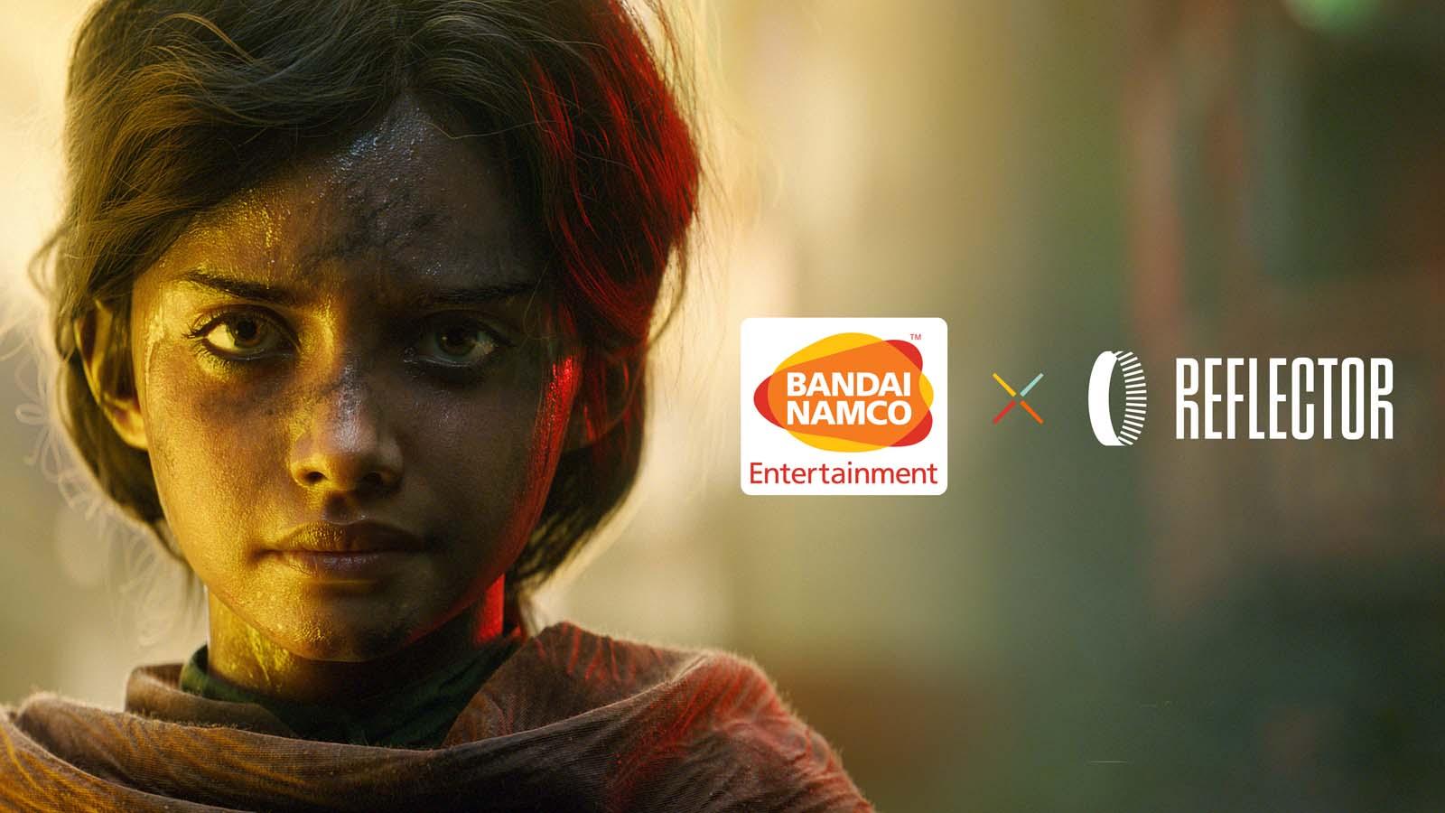 Bandai Namco EU Acquires Reflector Entertainment