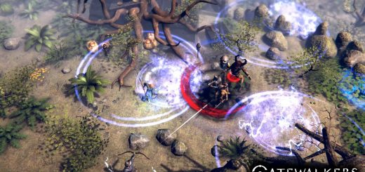Gatewalkers – a co-op survival with action RPG elements confirmed to launch on Xbox One and PS4