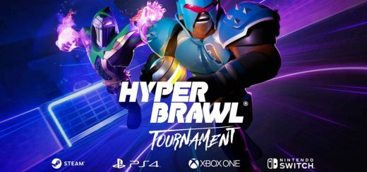 HyperBrawl Tournament launches on October 20th