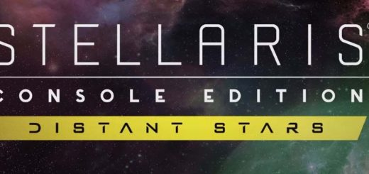 Stellaris Console Edition's Third Expansion Pass Launches Today
