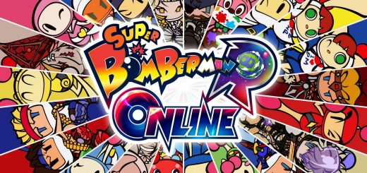 Super Bomberman R Online Premium Edition Bundle Now Available Exclusively On STADIA