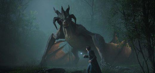 Warner Bros. Games today announced Hogwarts Legacy