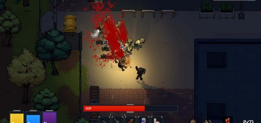 Prepare for the zombie apocalypse — Top Tips for Crafting in Zelter