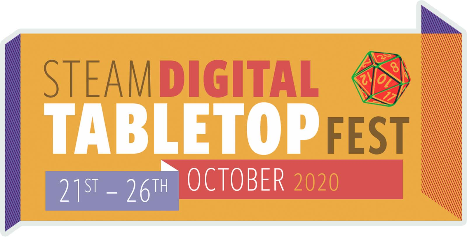 The first ever Steam Digital Tabletop Fest Has Been Unveiled For Later In The Month