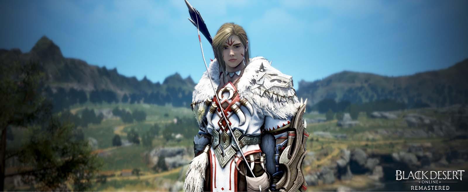 Black Desert Online Review (PlayStation 4)