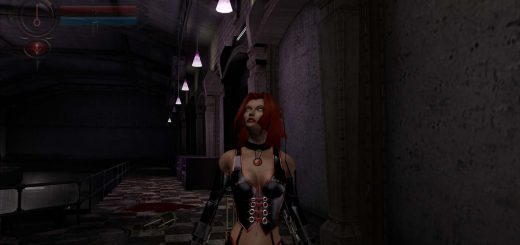 Ziggurat Interactive Launching Enhanced versions of BloodRayne and BloodRayne 2 This November