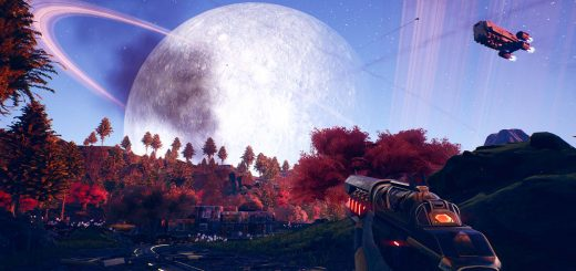 The Outer Worlds Review (Steam)