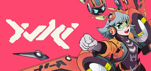 YUKI, a Bullet Hell Roguelite VR Game set in an Anime Universe