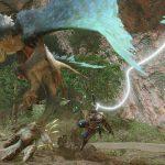 Capcom revealed a brand new trailer for Monster Hunter Rise