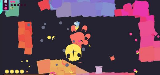 Gonner 2 Review (Steam)