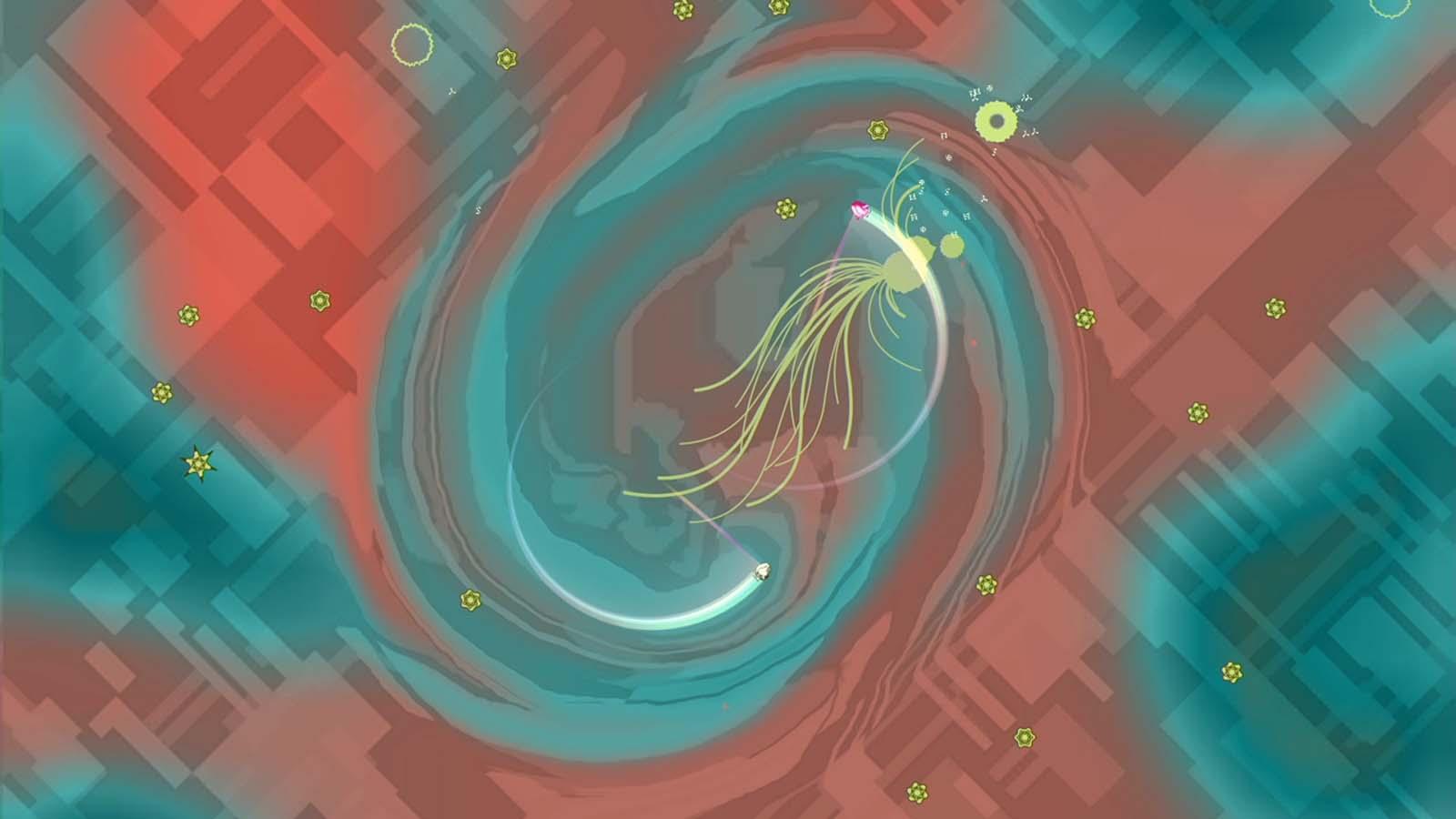 PixelJunk Eden 2 Review (Nintendo Switch)