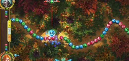 Herocraft's Match-3 Game Marble Duel Is Out Now On Xbox One And Xbox Series XS