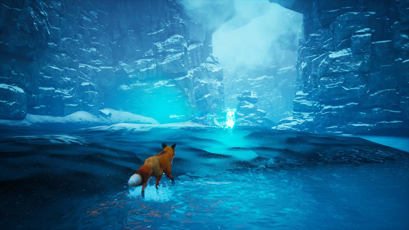 Spirit Of The North Enhanced Edition Review