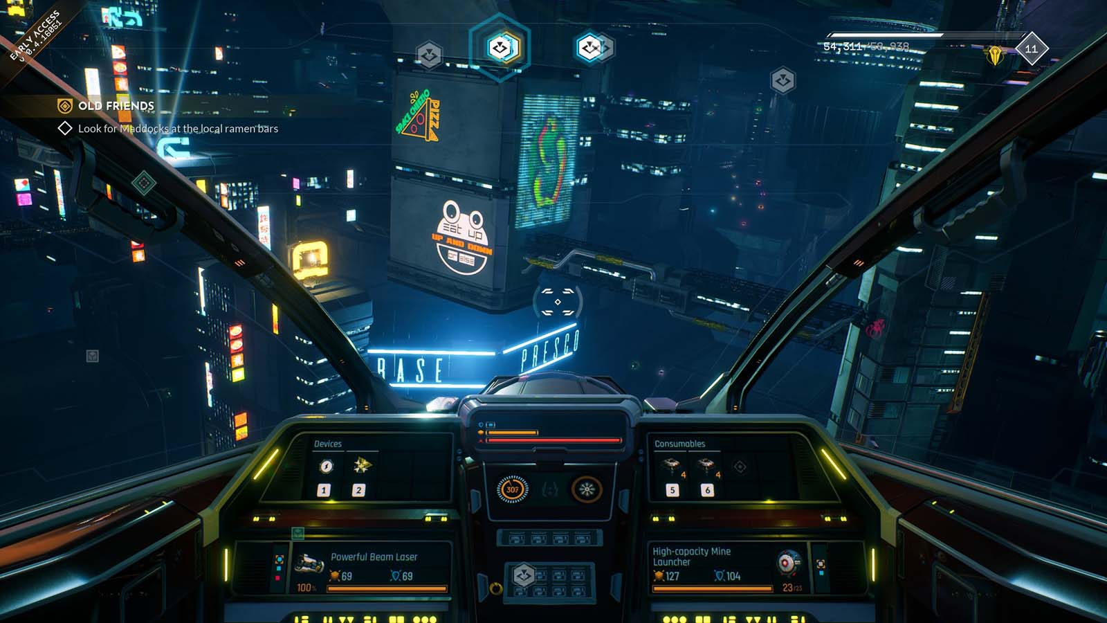 Everspace 2 Preview (Steam Early Access)