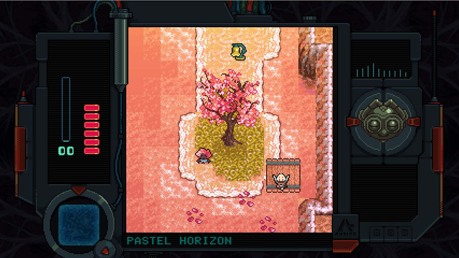 Anodyne 2 Return To Dust Review (PlayStation 5)