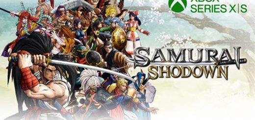 SAMURAI SHODOWN Special Edition is now available on Xbox Series XS