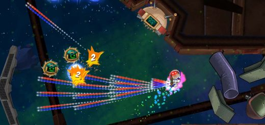 Space Otter Charlie Review (Steam)