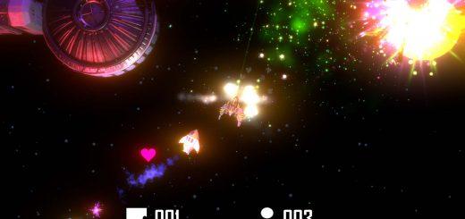 Utopos Rocketship Game