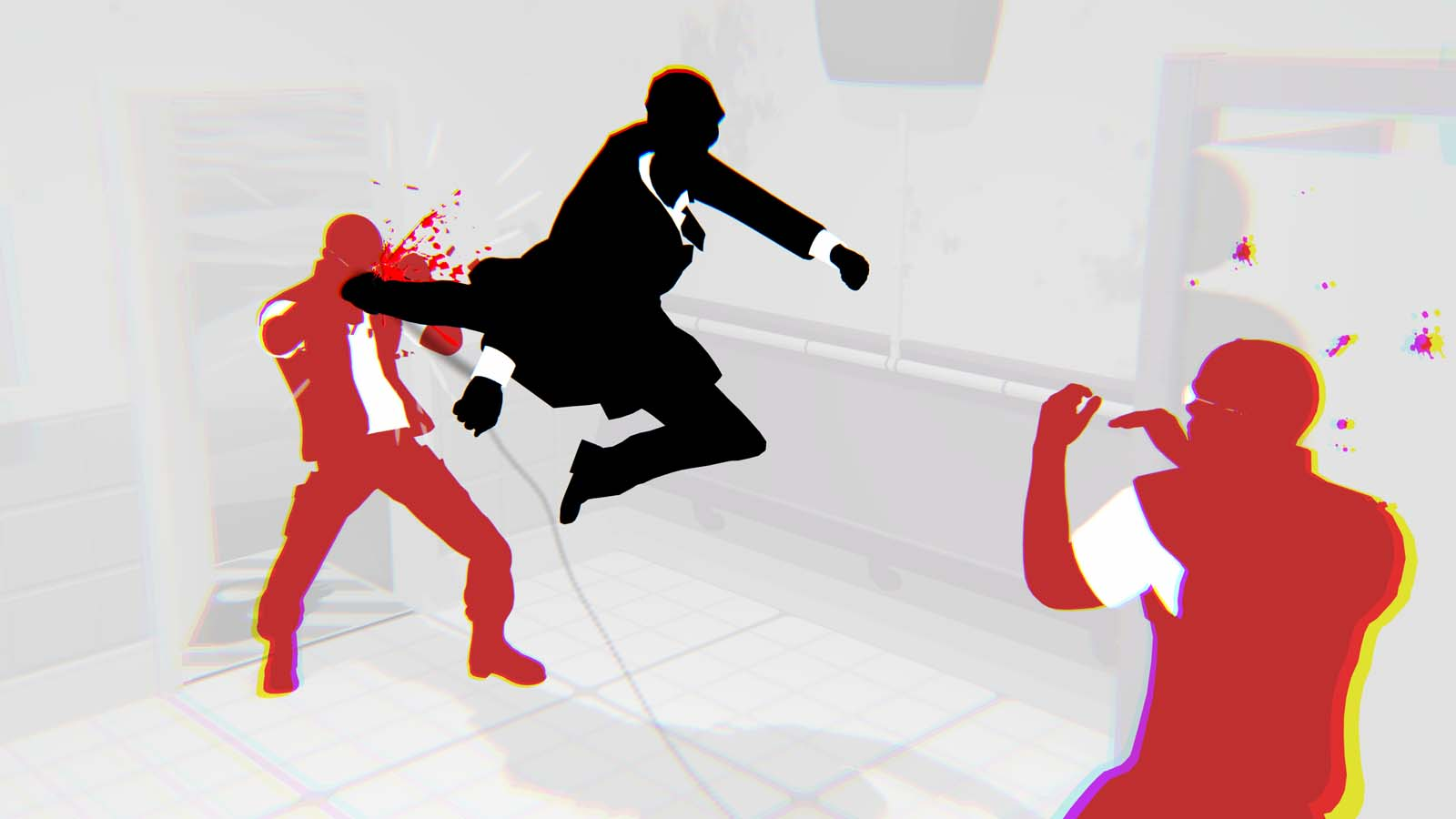 Fights In Tight Spaces Preview (Steam Early Access)