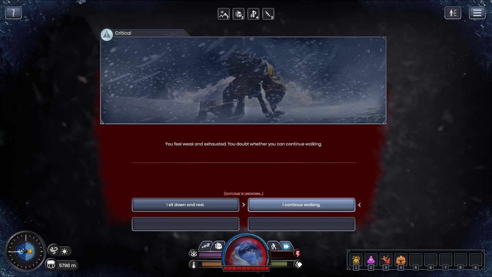 Insurmountable Review (Steam)