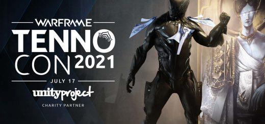 Warframe Reveals TennoCon 2021 Date and Details