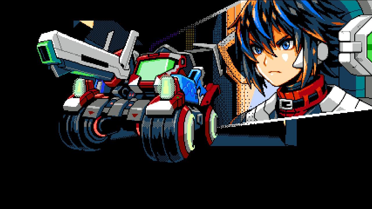 New Blaster Master Zero 3 Information