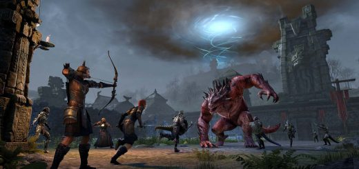 ESO BlackWood Expansion Review
