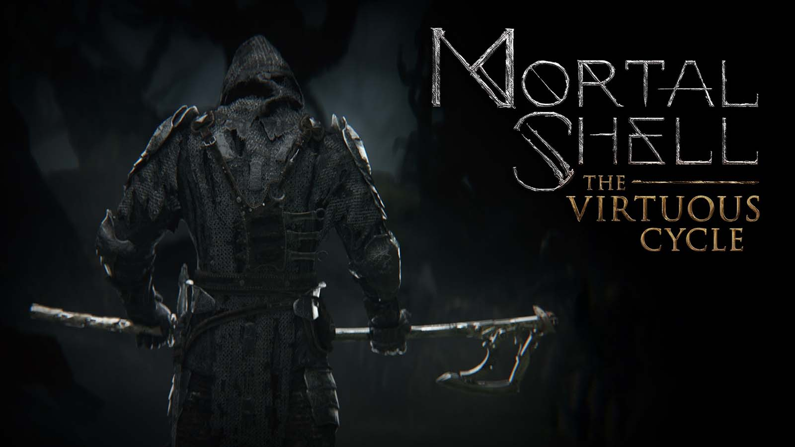 Mortal Shell The Virtuous Cycle DLC