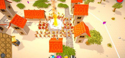 Gallic Wars Battle Simulator Review