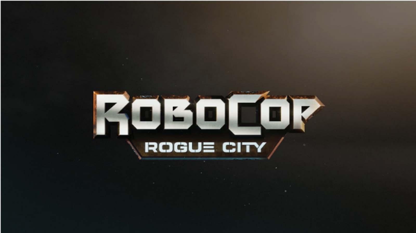RoboCop video game