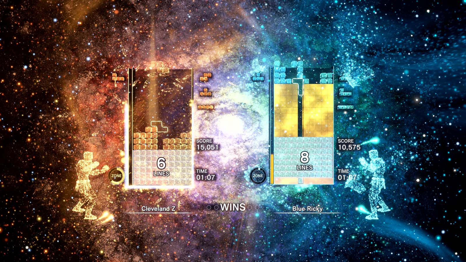 Tetris Effect Connected Review