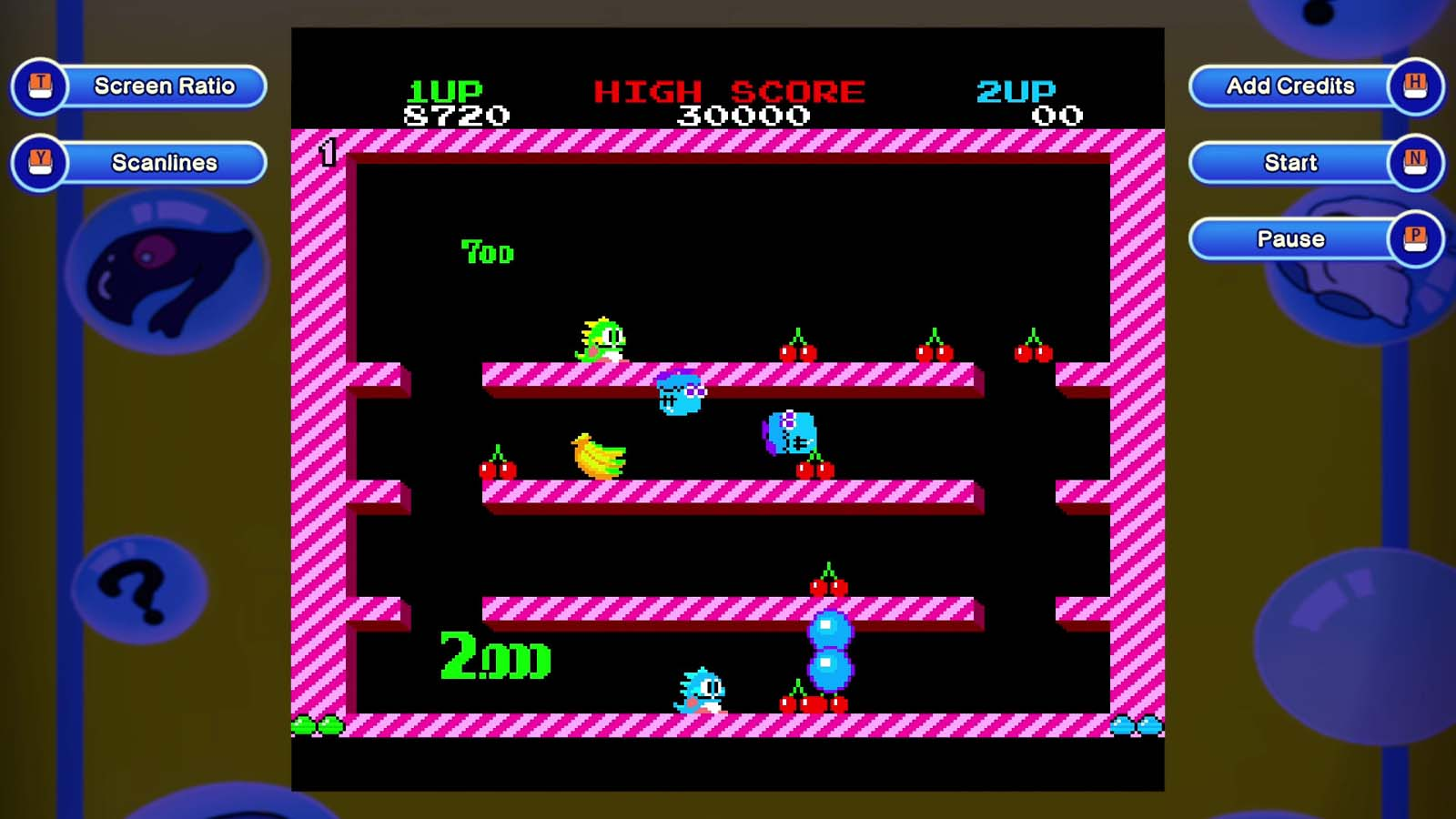 Bubble Bobble 4 Friends The Baron Is Back! The Barons Workshop Review