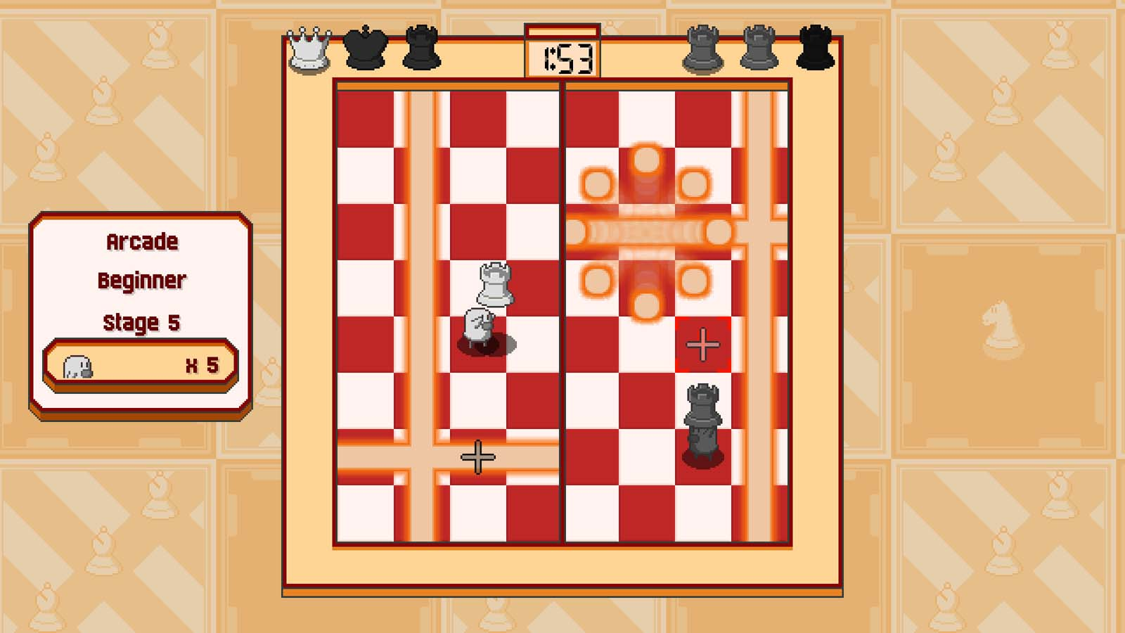 Chessplosion Review