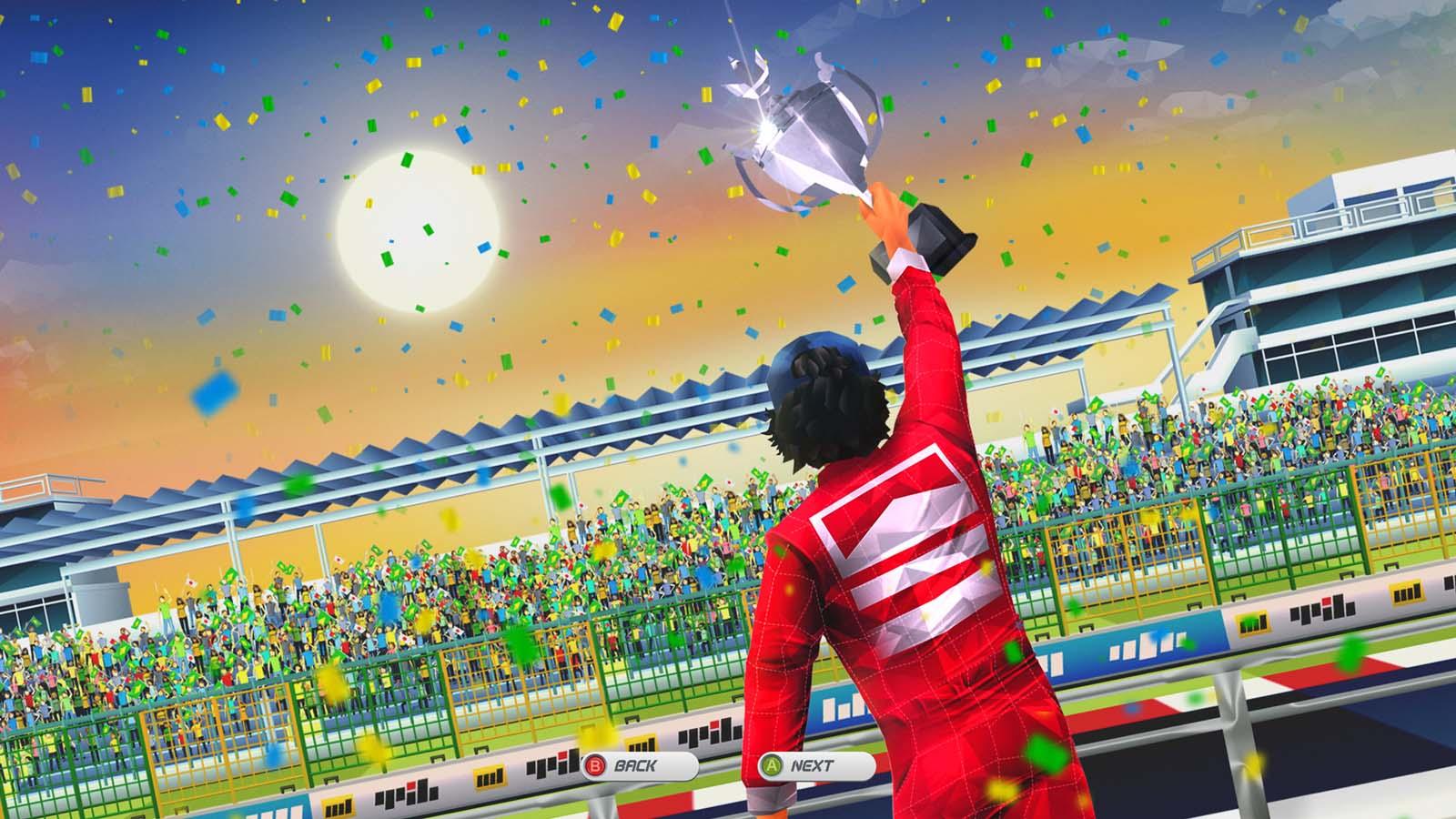 Horizon Chase Turbo - Senna Forever Review